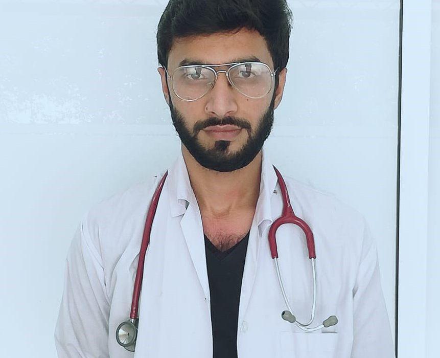 Dr Ali Murtaza