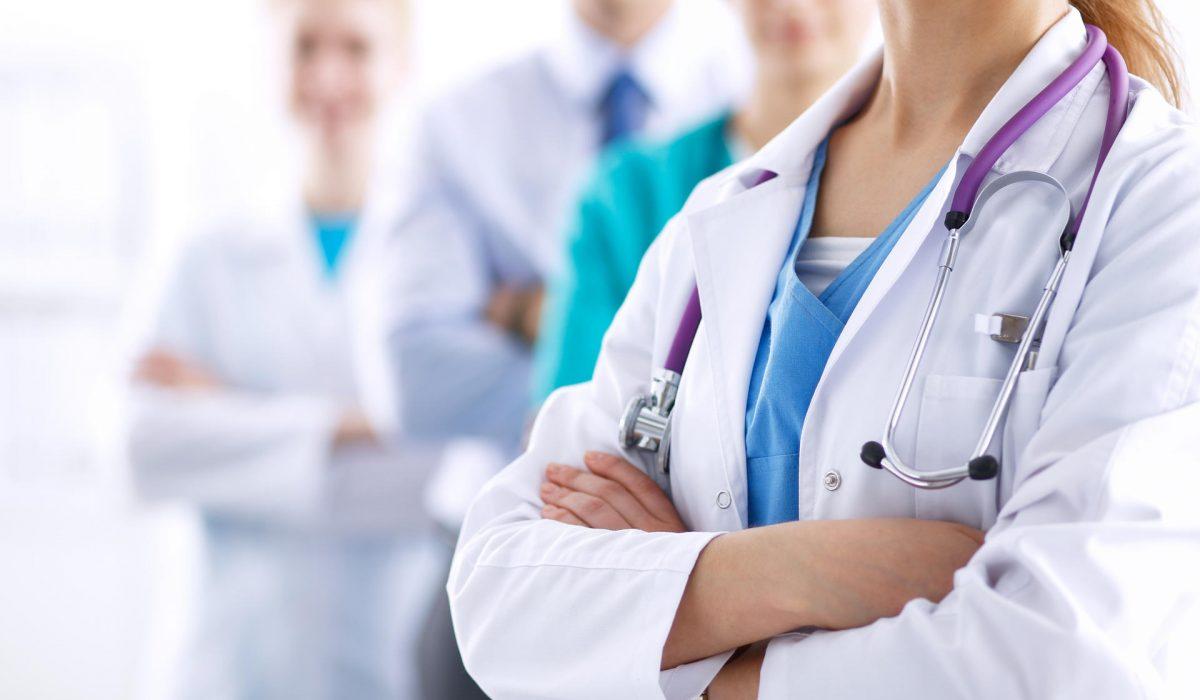 Nursing Services Across The City