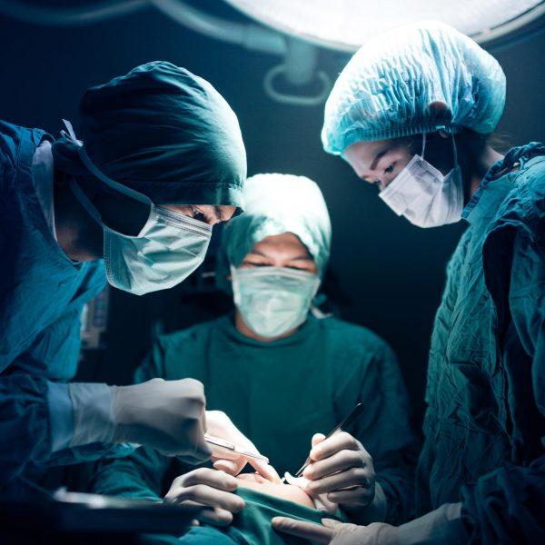 Safer Transplants in Private Hospitals?